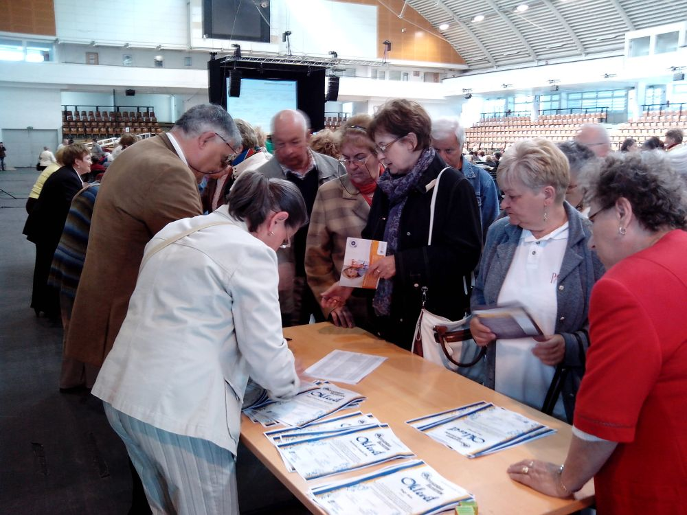 Folytatódik a Nyugdíjasegyetem Győrben
