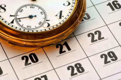 Előadás időpont változás